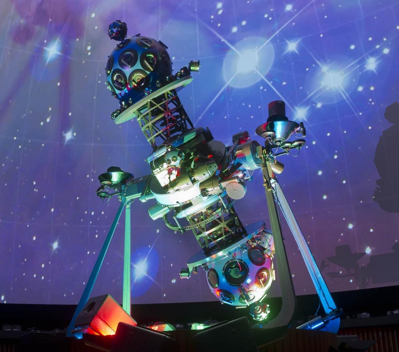 Planetarium in Bremen